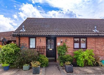 Thumbnail 1 bedroom bungalow for sale in Headingley Close, Hainault