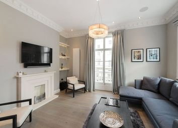 Thumbnail 4 bedroom end terrace house for sale in Sutherland Street, London