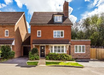 Thumbnail 4 bed link-detached house for sale in Surrey View, East Grinstead
