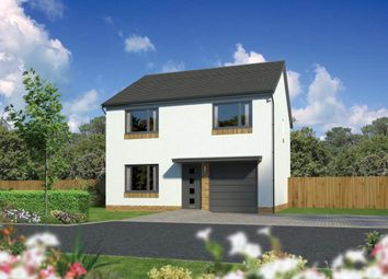 "Thumbnail 4 bedroom detached house for sale in ""Denewood"" at Countesswells Park Place, Aberdeen"