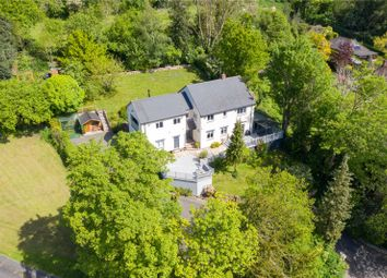 Thumbnail 5 bed detached house for sale in Buildwas Road, Ironbridge, Telford, Shropshire
