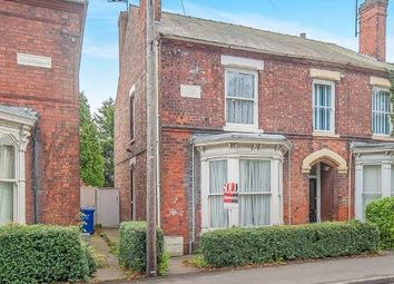 Thumbnail 4 bed semi-detached house for sale in Tawney Street, Boston