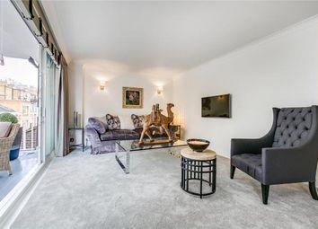 Thumbnail 3 bedroom flat to rent in Whaddon House, Williams Mews, Knightsbridge