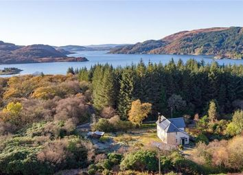 Thumbnail 4 bed detached house for sale in Tobar, Colintraive, Argyll And Bute