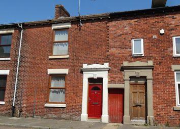 Thumbnail 2 bed terraced house to rent in Jemmett Street, Preston