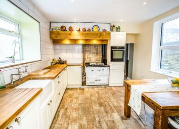 Thumbnail 4 bed end terrace house for sale in Beech Villas, Sowerby Bridge