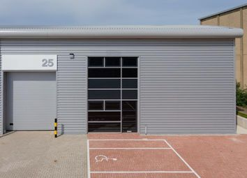 Thumbnail Light industrial to let in Unit 25 2M Trade Park, Beddow Way, Aylesford, Kent