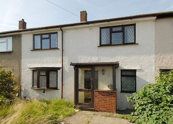 Thumbnail 3 bedroom terraced house to rent in Marston, Oxford