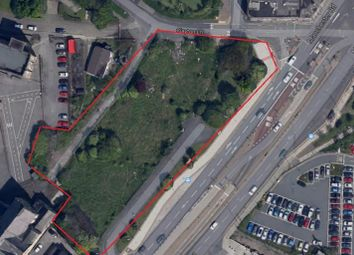 Thumbnail Land for sale in Manchester Road/Clayton Lane, Bradford