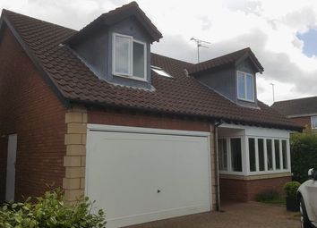 Thumbnail 4 bed detached house to rent in Guardians Court, North Road, Ponteland, Newcastle Upon Tyne