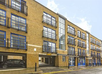 Thumbnail 2 bed flat for sale in Calvin Street, London