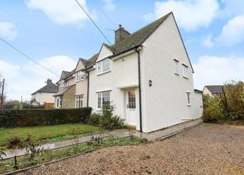 Thumbnail 3 bedroom property to rent in The Green, Fringford, Bicester