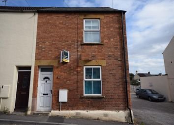 Thumbnail 2 bed end terrace house for sale in Eastland Road, Yeovil, Somerset