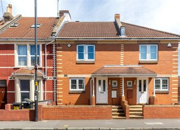 Thumbnail 3 bed terraced house for sale in Ashley Down Road, Ashley Down, Bristol