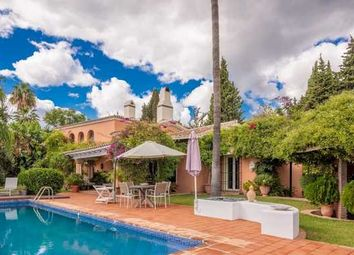 Thumbnail 4 bed villa for sale in La Quinta, Benahavis, Costa Del Sol