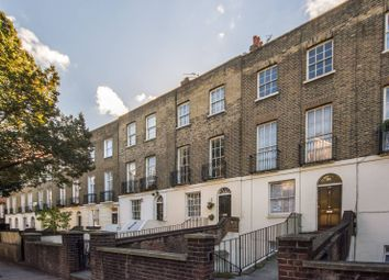 Thumbnail 3 bedroom maisonette for sale in Lisson Grove, Lisson Grove