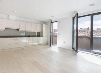 Thumbnail 3 bed flat for sale in Leighton Road, Kentish Town, London