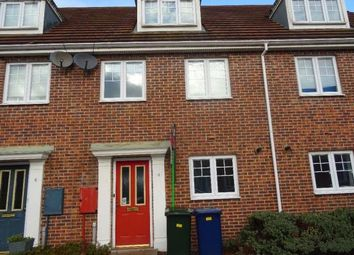 3 bed terraced house for sale in Ambergate Way, Newcastle Upon Tyne NE3