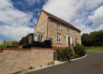 Bluebell Close, Yate, South Gloucestershire BS37. 4 bed detached house