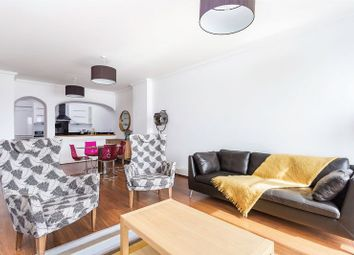 Thumbnail 1 bed flat to rent in Keepier Wharf, Limehouse