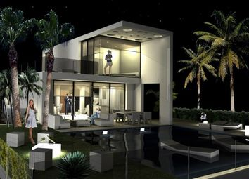 Thumbnail 4 bed villa for sale in Finestrat, Finestrat, Alicante, Spain