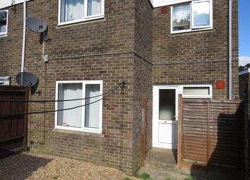 Thumbnail Flat for sale in Keats Close, Basingstoke