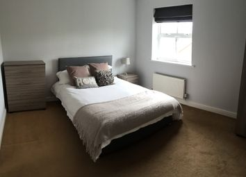 Thumbnail Room to rent in Honeychurch Close, Redditch