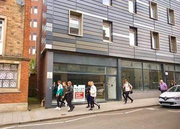 Thumbnail Retail premises to let in 41 Clasketgate, Lincoln, Lincolnshire
