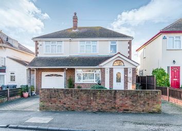 Thumbnail 3 bed detached house for sale in Grand Drive, Herne Bay
