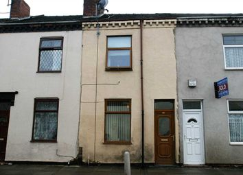 Thumbnail 2 bed terraced house for sale in Lonsdale Street, Stoke-On-Trent