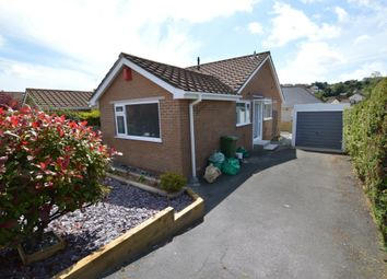 Thumbnail 3 bed semi-detached bungalow for sale in Foxwood Gardens, Plymstock, Plymouth, Devon