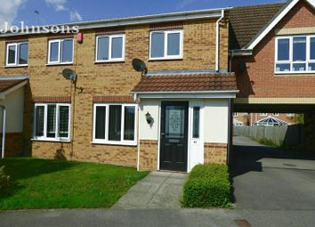 3 bed terraced house for sale in Reeves Way, Armthorpe, Doncaster. DN3