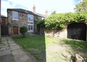 Thumbnail 2 bed cottage for sale in Hallgate, Hexham