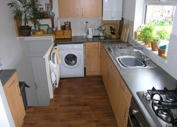 Thumbnail 2 bed flat to rent in Fairholm Road, Benwell, Newcastle Upon Tyne