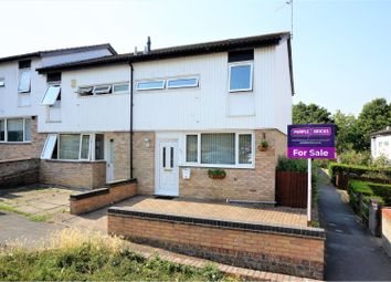 Thumbnail 3 bed semi-detached house for sale in Essex Avenue, Sudbury