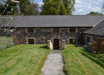 Thumbnail 3 bed barn conversion for sale in Milfield, Wooler