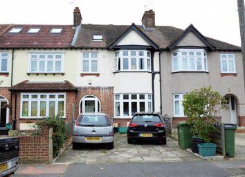 Thumbnail 4 bed property to rent in Dunbar Avenue, Beckenham