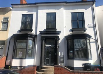 Thumbnail 1 bed flat to rent in Victoria Road, Birmingham