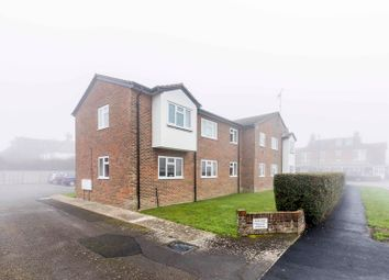 Thumbnail 2 bed flat for sale in Hillfield Road, Chichester, West Sussex