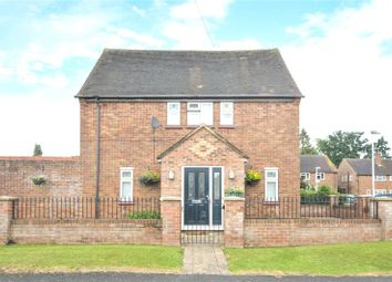 Thumbnail 3 bed semi-detached house for sale in Newdigate Green, Harefield Village, Middlesex