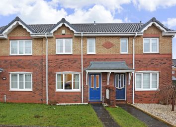 Thumbnail 2 bedroom terraced house for sale in Oldwood Place, Livingston
