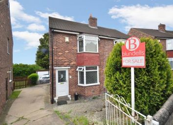 Thumbnail 2 bedroom semi-detached house for sale in Jenkin Drive, Sheffield, South Yorkshire