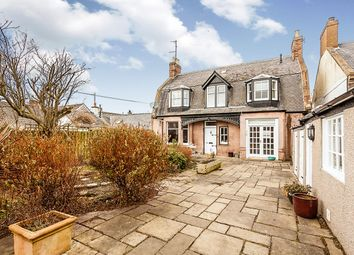 Thumbnail 3 bed detached house for sale in Nursery Road, Montrose