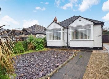 Thumbnail 2 bed detached bungalow for sale in Milton Road, Sneyd Green, Stoke-On-Trent