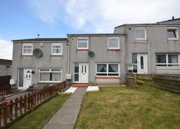 Thumbnail 3 bed terraced house for sale in O'hare, Bonhill, Alexandria