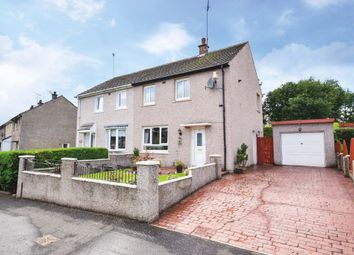 Thumbnail 2 bed property for sale in Cartside Road, Busby, Glasgow