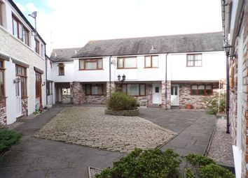 Thumbnail 2 bed mews house to rent in St. Lawrence Mews, Plymouth