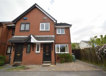Thumbnail 2 bed link-detached house to rent in Winterley Drive, Huncoat, Accrington