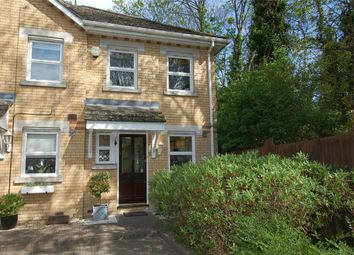 Thumbnail 2 bedroom end terrace house for sale in Meadside Close, Beckenham
