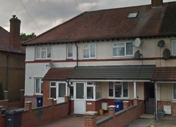 Thumbnail 4 bed terraced house for sale in Allenby Road, Southall, London